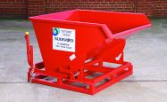 Marwood Group - Forklift Muck Tipping Skip.jpg