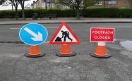 Marwood Group - Roadmaster Cone Sign 1.jpeg